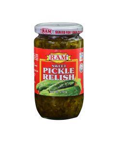 Ram pickle relish 270g
