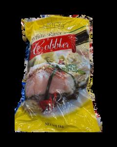 White Cobbler Fish Fillet 1kg