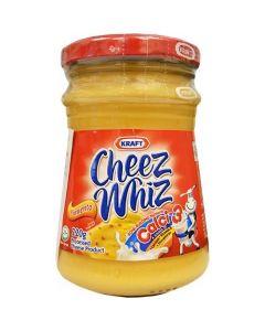 Cheez Whiz Pimiento 220g