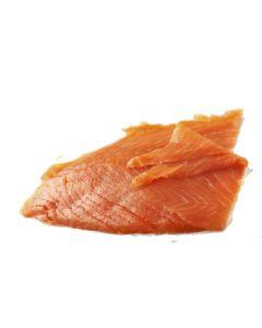 Smoked Salmon Pre-sliced 250g