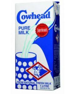 Cowhead Pure Milk 1L