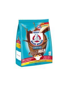 Bear Brand Fortified Powdered Choco Milk Drink 320g