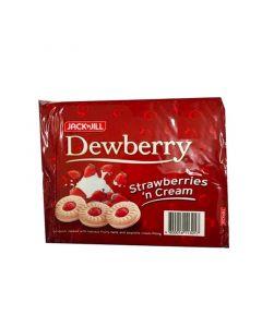 Dewberry Strawberries n' Cream 33x10