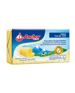 Anchor Salted Butter 227g