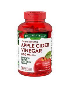 Apple Cider Vinegar 1200mg