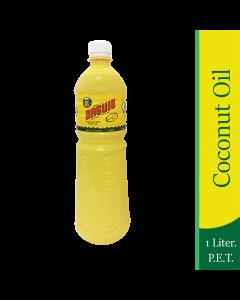 Baguio Vegetable Oil Pet 1L