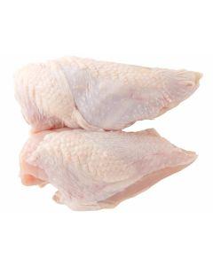 Chicken Breast with bone 1kg