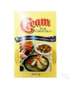 Cream Pure Cornstarch 1kg