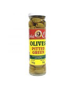 Dona Elena Green Olive 140ml