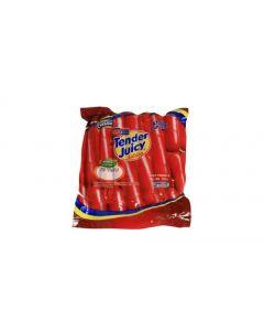 Purefoods Tender Juicy Classic Hotdog 230g