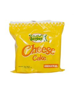Lemon Square Cheese Cake 30gx10