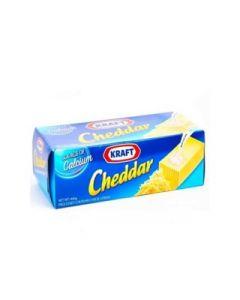 Kraft Cheddar Cheese 430g