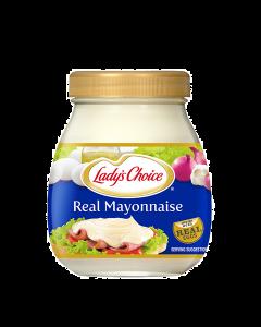 Lady's Choice Real Mayonnaise 220ml