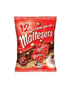 Maltesers Fun Size 144g 12pcs