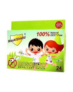 Mosquito Repellent 24 Patchs