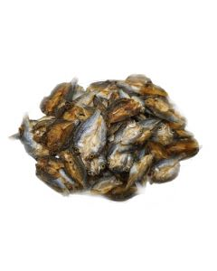 Dried Ayungin  100g