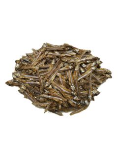 Dried Dilis Medium 100g