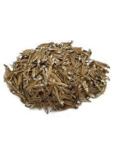 Dried Dilis  Small 100g