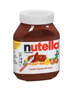 Nutella Chocolate Hazelnut Spread 900g