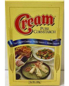 Cream Pure Cornstarch 200g