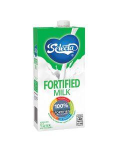 Selecta Pure Milk 1L