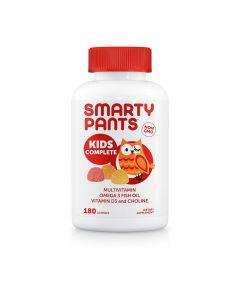 Smarty Pants for Kids 180 Gummies