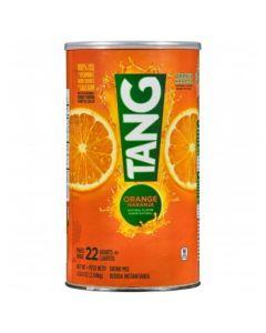Tang Orange Powdered Juice 2.04kg (22 Quarts)