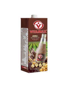 Vita Milk Double Choco 1L